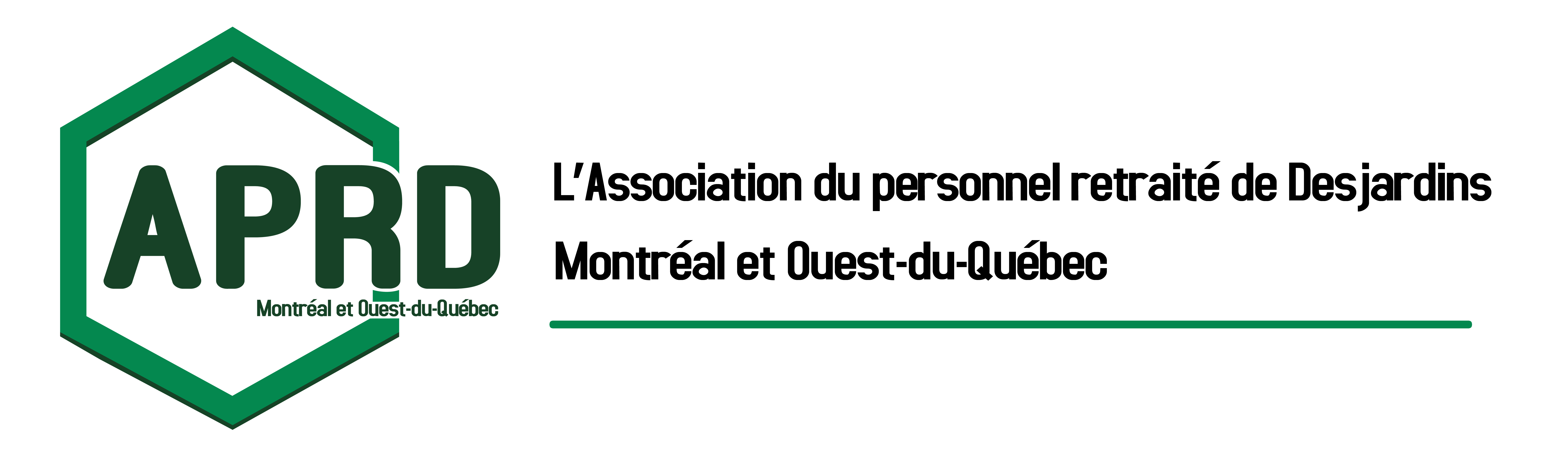 Association du personnel retraité de Desjardins